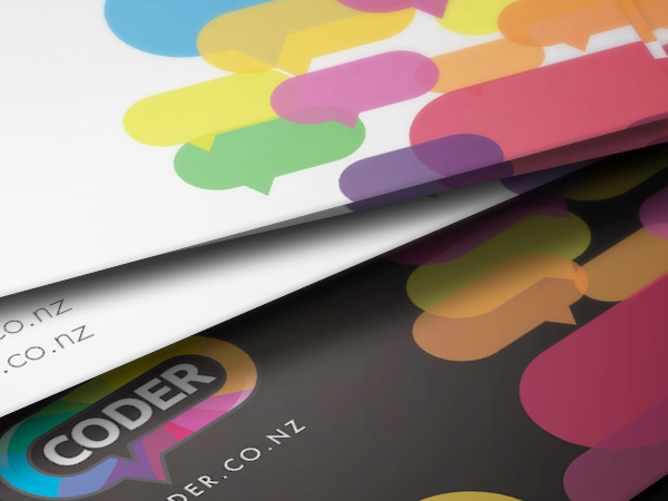 Another coder branding corporate identity