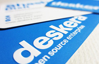Deskera-embossed-business-card-design-Web