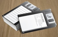 Floppy_Disk_Business card_01