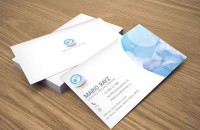 Frozen_bubble_Business card_02