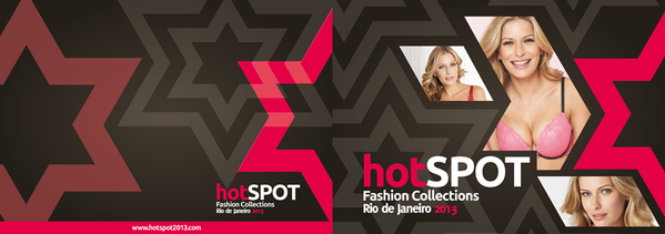 Hotspot Fashion Collection Brochure