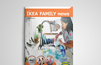 IKEA Family Newsletter Summer 2015 Singapore-Thumbnails