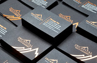 incapital-copper-foil-black-business-card-thumbnails
