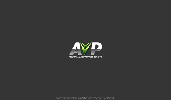 Logo design vol 1 - AVP