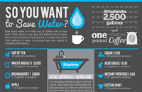 Save-Water-infographic-information-design-Web-Thumbnail
