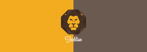 Techlion Corporate Branding Design