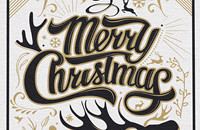 Typography-christmas-card-design-2015-Thumbnails