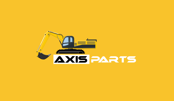 Axisparts Corporate and Brand Identity