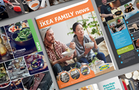 IKEA Family Newsletter Autumn