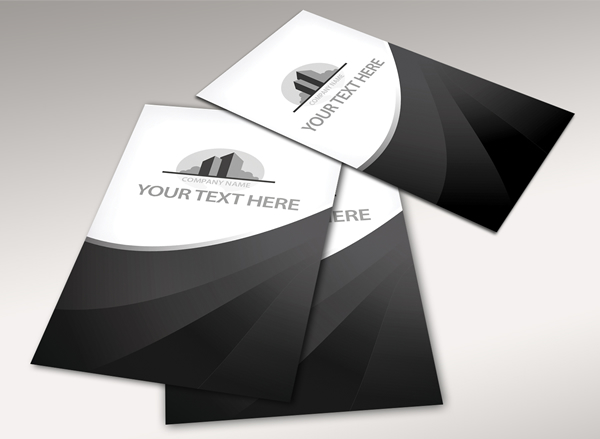 Property Corporate Identity 7 in 1 Pack